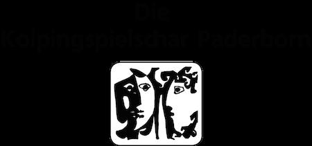 Logo der Kolpingspielschar Paderborn